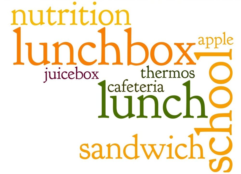 Think Outside the (Lunch) Box (1/3)