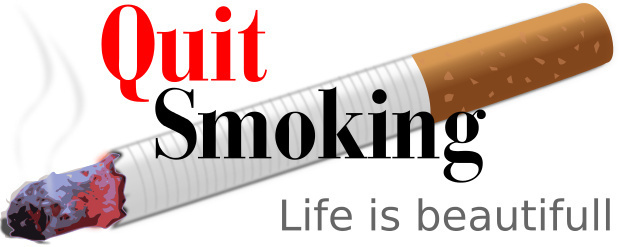 Image result for quitting smoking is the goal