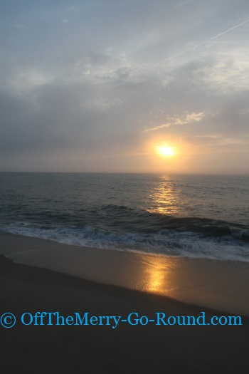 Beach Sunrise 11