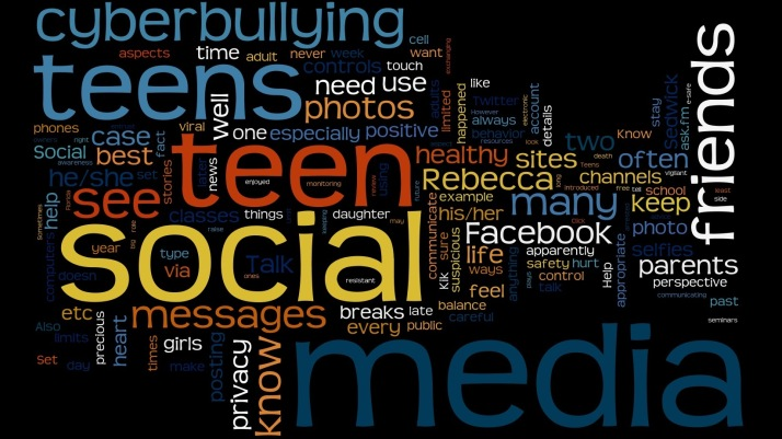 Cyberbullying: How Teens and Parents Can Stop Hate from Going Viral