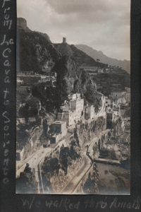 SCAN Amalfi Coast