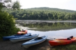 Ready for a family kayaking adventure in Central PA